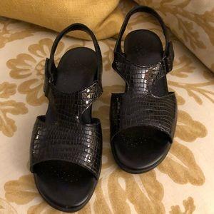 SAS Tri pad comfort sandals